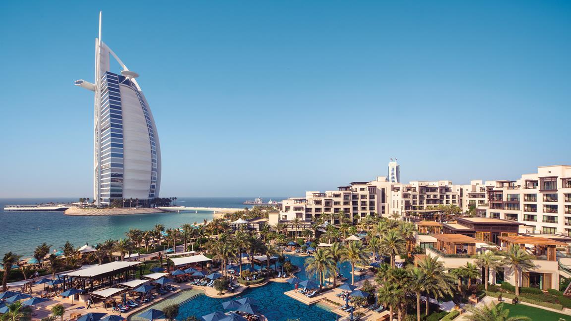 Дубай отели открытие границ россии с украиной 2020